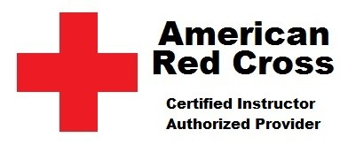American Red Cross Certified Instructor / Authorized Provider